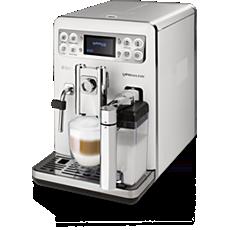HD8859/01 -  Saeco Exprelia Puikus automatinis espreso aparatas