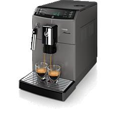 HD8861/11 Saeco Minuto Volautomatische espressomachine