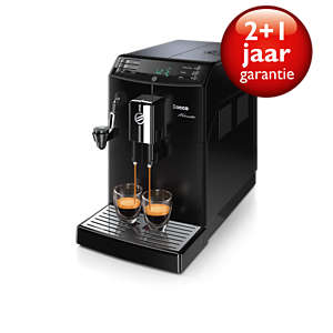 Minuto Volautomatische espressomachine