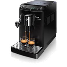HD8862/09 -  Saeco Minuto Automatyczny ekspres do kawy