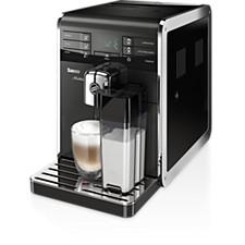 Automatiniai kavos virimo aparatai Saeco Moltios
