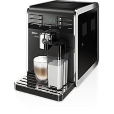 Moltio Kaffeevollautomaten