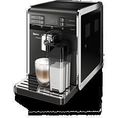 HD8869/11 Saeco Moltio Machine espresso Super Automatique