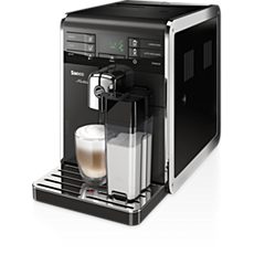HD8869/11 Saeco Moltio Volautomatische espressomachine