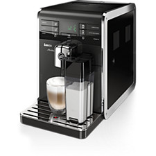 Moltio automatic espresso machines