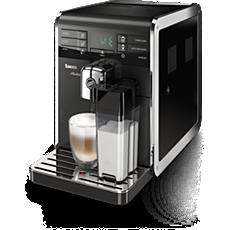 HD8869/47 Saeco Moltio Super-automatic espresso machine