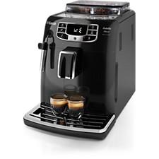 Cafeteras automáticas espresso Intelia