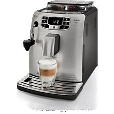 HD8904/01 Saeco Intelia Deluxe Cafetera espresso superautomática
