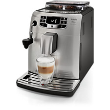 Machines espresso automatiques Intelia
