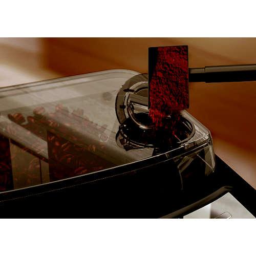 Intelia Deluxe Automatický espresovač