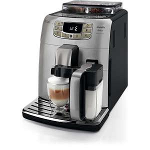 Intelia Deluxe Kaffeevollautomat