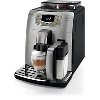 Intelia Deluxe Volautomatische espressomachine