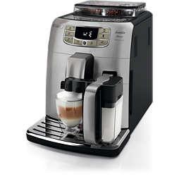Saeco Intelia Deluxe Máquina de café expresso super automática