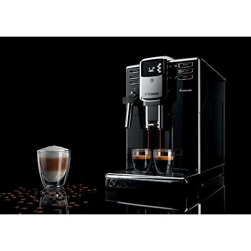 Incanto Volautomatische espressomachine