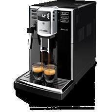 HD8911/01 Saeco Incanto Helautomatisk espressomaskin