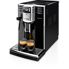 Machines à espresso aut. Incanto