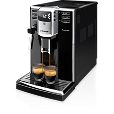 HD8911/48 -  Saeco Incanto Super-automatic espresso machine