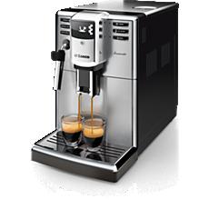 HD8911/67 Saeco Incanto Super-machine à espresso automatique