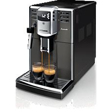 HD8913/11 Saeco Incanto Macchina da caffè automatica