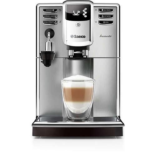 Incanto Täysin automaattinen espressokeitin