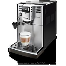 HD8914/01 Saeco Incanto Cafetera espresso súper automática