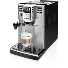 HD8914/01 Saeco Incanto Helautomatisk espressomaskin