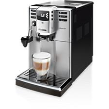 Automatický espresovač Incanto