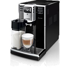 HD8916/01 Saeco Incanto Kaffeevollautomat