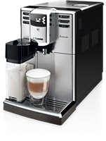 Superautomatisk espressomaskine, 6 drikke