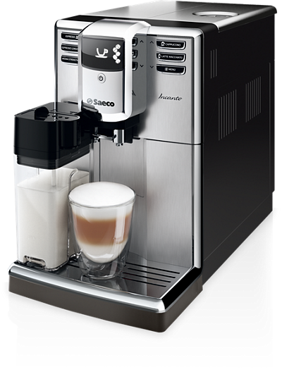 Fabulous Support für Incanto Kaffeevollautomat HD8917/01 | Saeco PE08