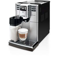 Machine espresso Super Automatique, 6 boissons