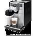 Saeco Incanto Espressomaskin med italiensk design
