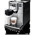 Saeco Incanto Automatický espresovač s nádobou na mléko