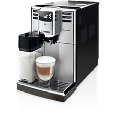 Incanto automata eszpresszó kávéfőzők