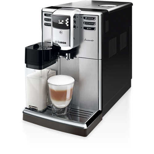 Incanto Espressor automat