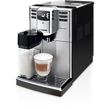 Incanto automatic espresso machines