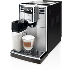 HD8917/48 -  Saeco Incanto Super-automatic espresso machine