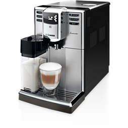 Saeco Incanto Super-machine à espresso automatique