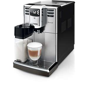 Incanto Automatický espresovač