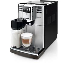 Автоматические кофемашины Incanto