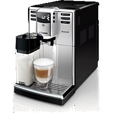 HD8918/31 Saeco Incanto Cafetera espresso súper automática