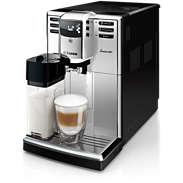 Incanto Cafetera espresso súper automática