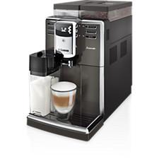 Saeco Incanto automatiniai kavos aparatai