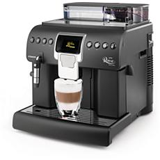 HD8920/01 Saeco Royal Volautomatische espressomachine