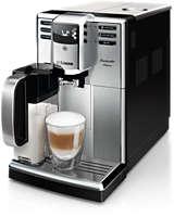 Kaffeevollautomat für 6Kaffeespezialitäten