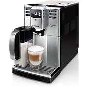Saeco Incanto Deluxe Macchina da caffè automatica