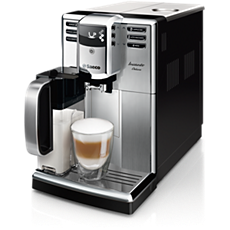 HD8921/01 -  Saeco Incanto Deluxe Volautomatische espressomachine