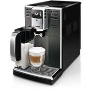Incanto Deluxe Täysin automaattinen espressokeitin