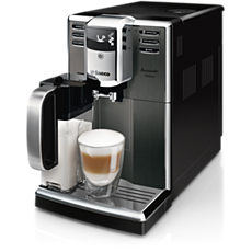 HD8922/01 Saeco Incanto Deluxe Machine espresso Super Automatique
