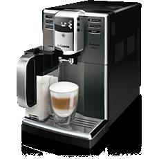 HD8922/01 -  Saeco Incanto Deluxe Automatisk espressomaskin